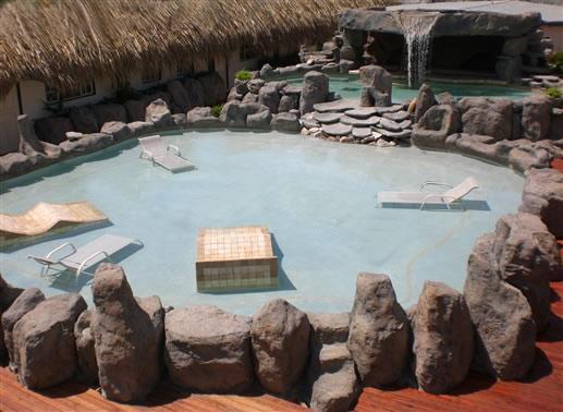 Club Arias Bed & Breakfast, Savaneta, Aruba
