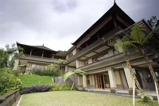 Villa Wastra, Ubud, Bali, Indonésia