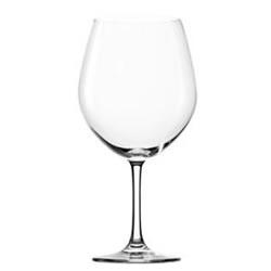 Copos de vinho tinto reserva