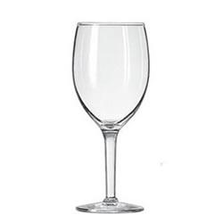 Copos de vinho não específicos
