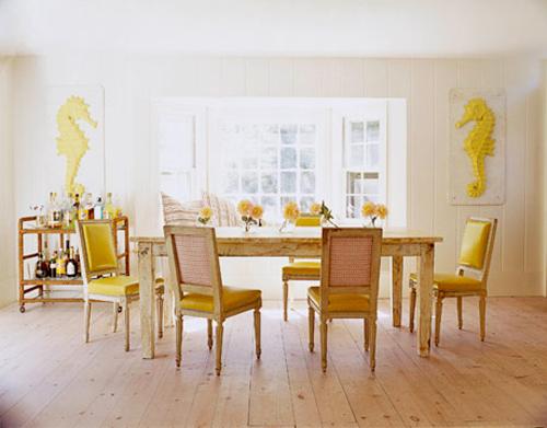 15 sugest es para a decora o para a sala de jantar a for O que significa dining room em portugues