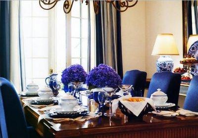 15 sugest es para a decora o para a sala de jantar a for Casa rustica classica