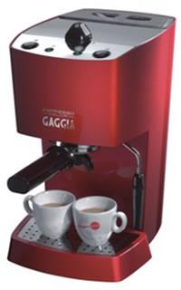 Máquina de Café Espresso Gaggia