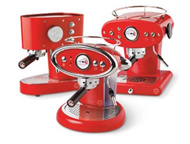 Máquina de café Francis Francis