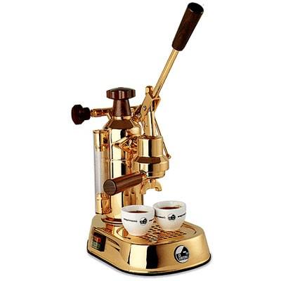 Máquina de café La Pavoni Europiccola ERH