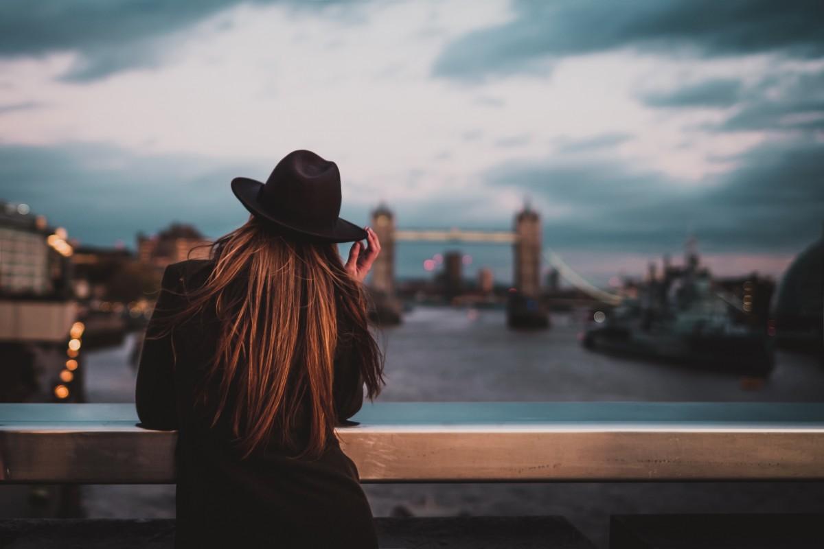 Como usar chapéu no Inverno | A Nossa Vida