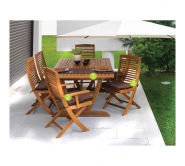 Mobiliario exterior a nossa vida for Mobiliario de exterior barato