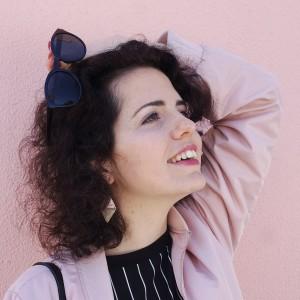 Retrato de Marta Santos1