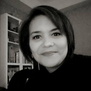 Retrato de Dalia Regina Pinto