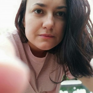 Retrato de Sandra Pires1