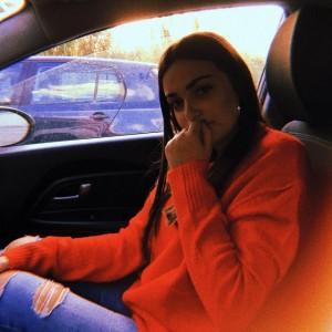 Retrato de Jéssica Ariana