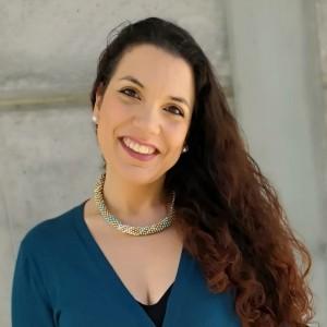 Retrato de Soraia Rossana
