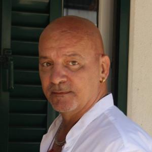 Retrato de Cesare Beltrami