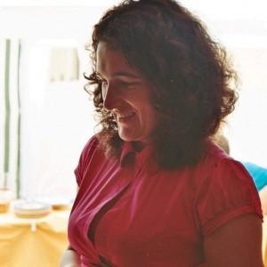 Retrato de Ana Margarida Marinho