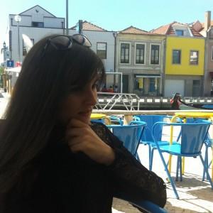 Retrato de Marisa Ferreira1