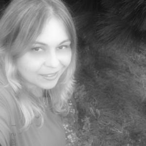 Retrato de Rosa Angela Braga