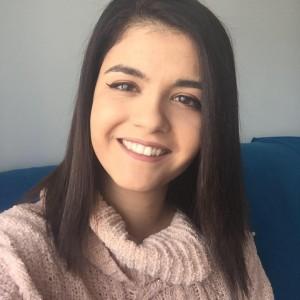 Retrato de Sílvia Ângelo Pereira