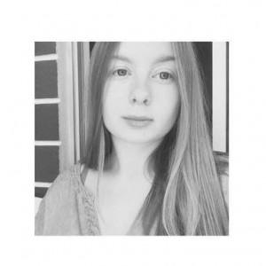 Retrato de Eugénia Derevyanko
