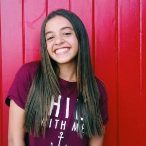 Retrato de Lara Ferreira1