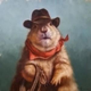 Retrato de Hardgaby