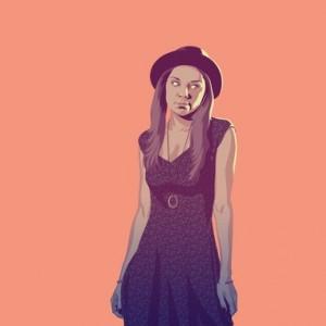 Retrato de BellaJohnston