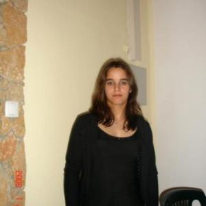 Retrato de Ana Cacela