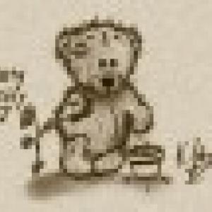 Retrato de teddysr