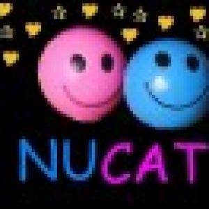 Retrato de NuCat