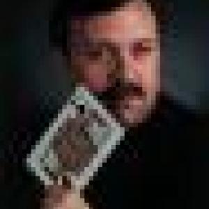 Retrato de Jomaguy