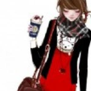 Retrato de Roxie