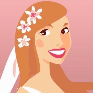 Retrato de cristina mariano