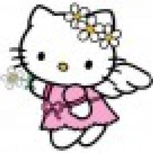Retrato de kittyhello