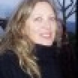 Retrato de Maricel