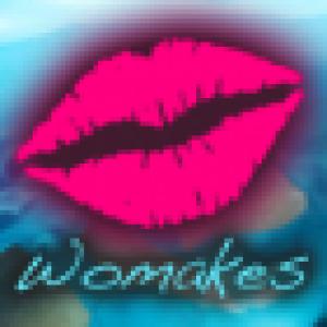 Retrato de womakes