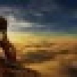 Retrato de maraadams