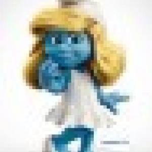 Retrato de Smurfina Ló