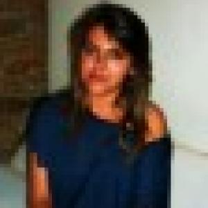 Retrato de Andreia Andreia