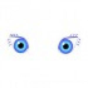 Retrato de Bluee Eyes