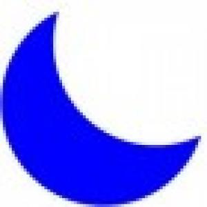 Retrato de Blue-Moon