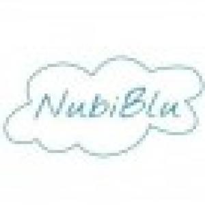 Retrato de NubiBlu