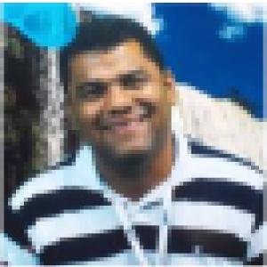 Retrato de Bruno Parente da Cruz