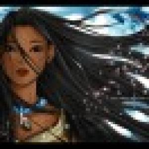 Retrato de ladytahira
