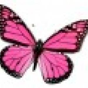 Retrato de Butterfly20